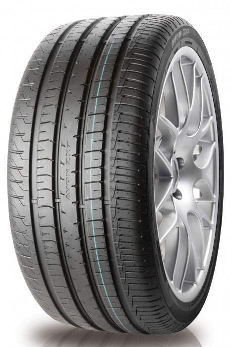 Off road gume / 255/65R17  ZX7