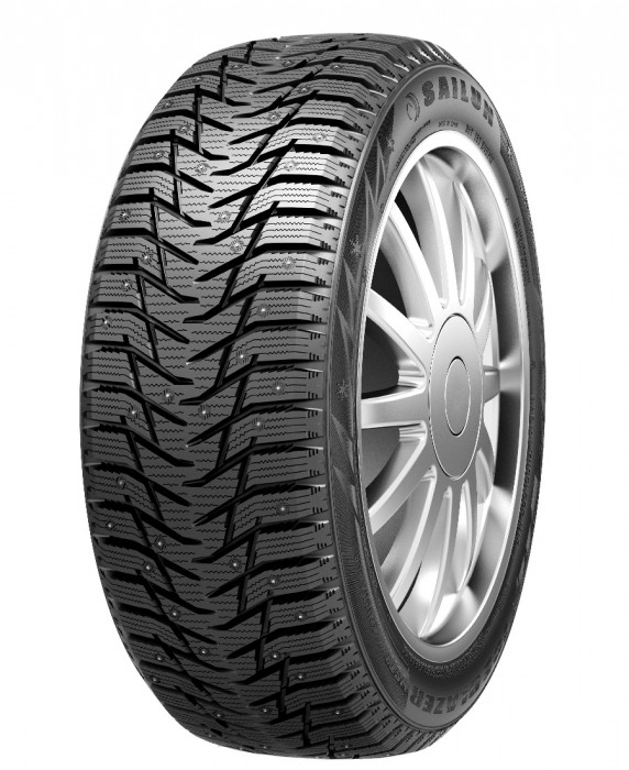 Off road gume / 255/55R18 ICE BLAZER WST3