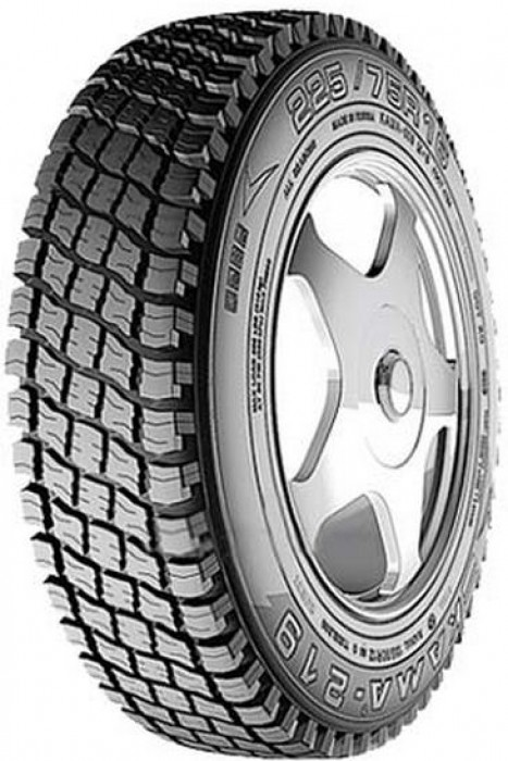 Off road gume / 225/75R16  KAMA-219